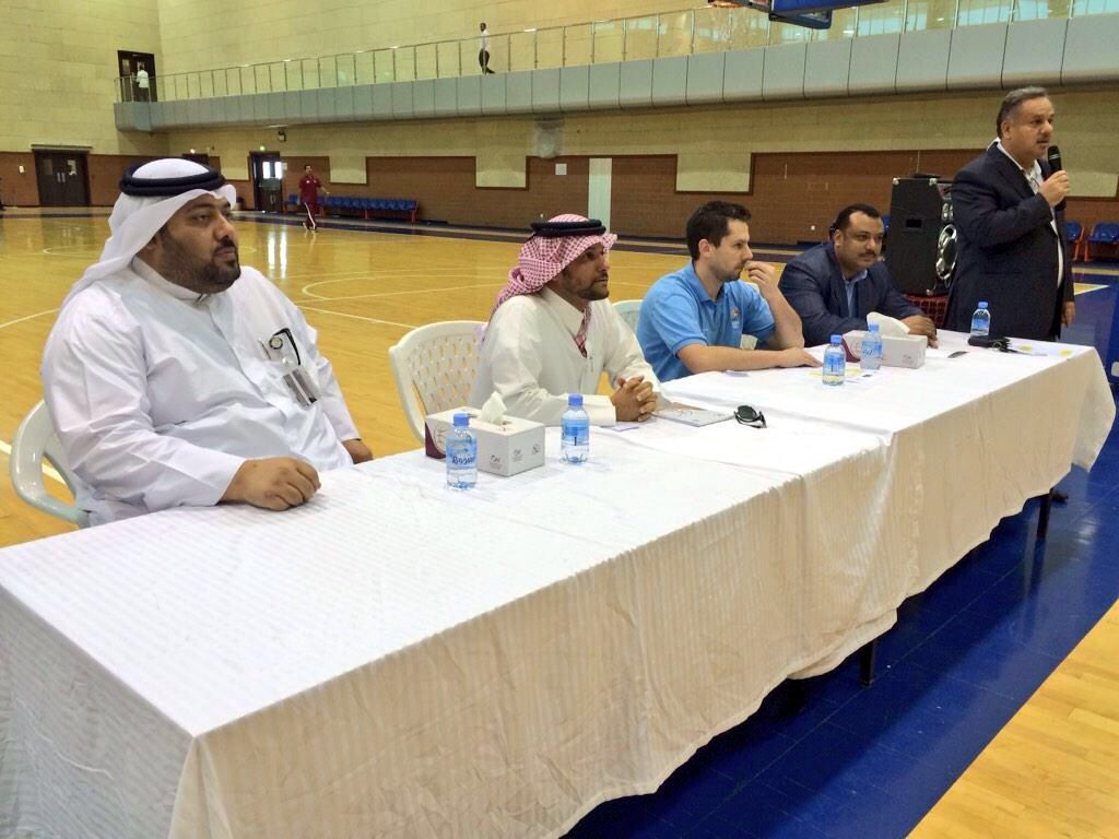 Press conference with His Excellency Sheikh Al Thani