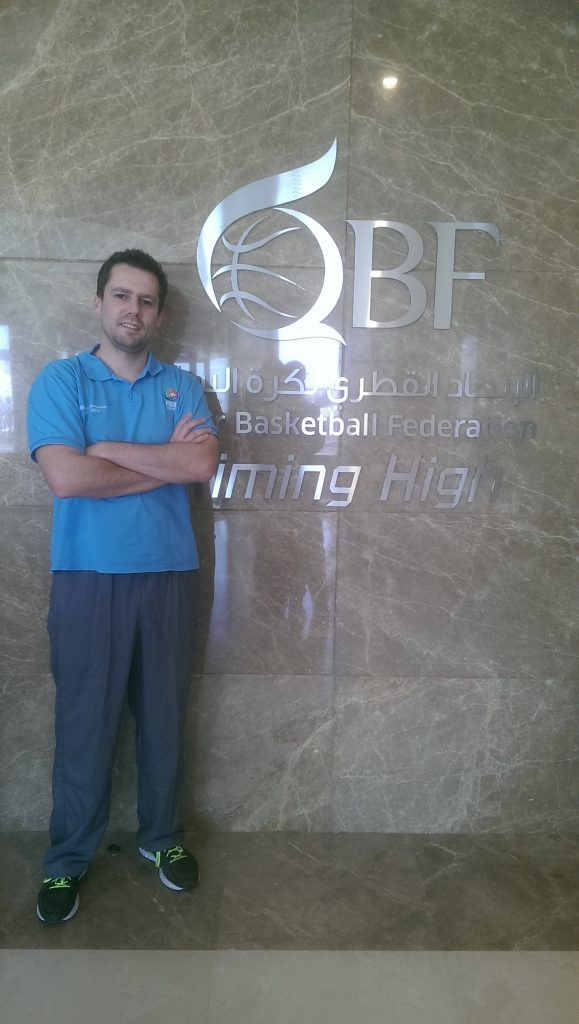 Qatar Basketball Federation